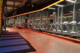 mistral carrera fitness spa