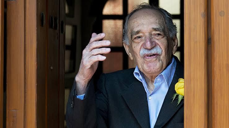 """Resultado de imagem para """"Cem Anos de Solidão"""", de Gabriel García Márquez, vai virar série na Netflix"""""""