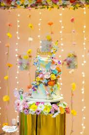 fl garden kara s party ideas