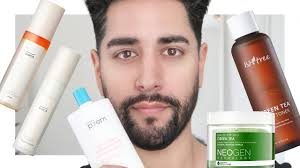 free skincare brands korean
