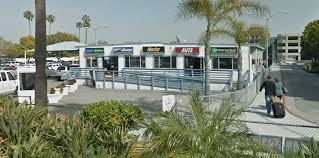 Long Beach Airport Car Rental - LGB Airport Car Hire