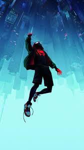 spider man city new york art picture
