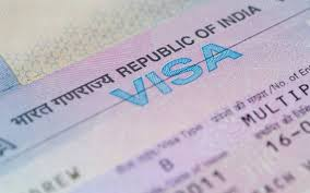 india e visa oci card agents uk usa