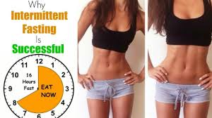 intermittent fasting quick weight