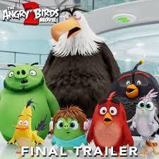 Angry Birds Dream Blast - The Angry Birds Movie 2 - Final Trailer