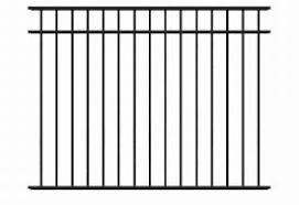 Metal Fencing Metal Fence Panels For Sale In Vancouver Agriseek Com