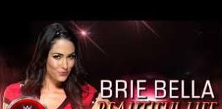 brie bella beautiful life entrance