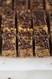 no bake granola bars tastes better