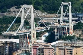 """Pont de Gênes : un """"modèle"""" de reconstruction érigé en """"symbole"""" italien . Images?q=tbn%3AANd9GcS8ByQgBQXfLlmh5z_VZmoHEWWjJHEKioT5gg&usqp=CAU"""