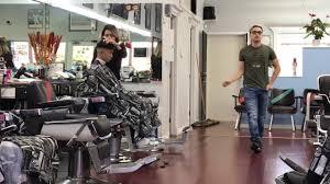 haircut at hogs breath in dublin ca