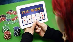 Situs Poker Online-Enrol In Have Unlimited Fun And Reputable ...