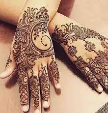 Mehndi Design Beautiful And New
