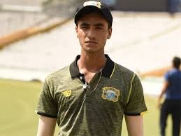 under-19 World Cup: Abhishek Sharma makes cut for U-19 World Cup | Cricket  News - Times of India