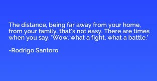 best being away from family quotes popular quotes collection