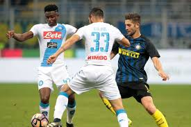 Inter Milan vs Napoli: match preview, ways to watch and live match ...
