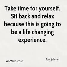 tom johnson quotes quotehd