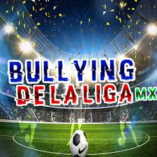 Bullying De La Liga MX - Home