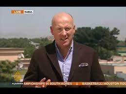Bernard Smith | Al Jazeera English Fansite