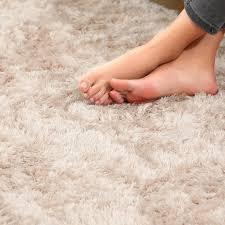 Loutasi Soft Faux Fur Rug For Living Room Europe Fluffy Floor Mat Kids Room Bedroom Mat Carpet Anti Slip Area Rug Rectangle Mat Shop The Nation