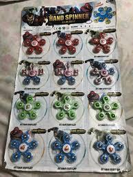 Đồ chơi con quay spinner cho trẻ 5-12t-Page 1-Diễn đàn mua bán Online