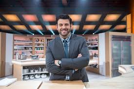 Man v. Food's Adam Richman talks exclusively about his new vegan ...
