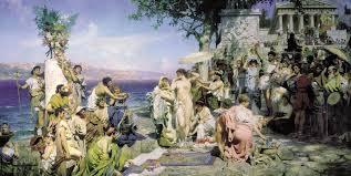 greek mythology wallpapers hd desktop