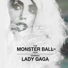 monster ball tour at madison square