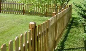 Woodwork Wood Picket Fence Plans Pdf Plans
