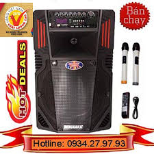 Loa Keo Keo Hát Karaoke Bluetooth Tặng 2 Mic Chính Hãng - Ngheloa.com -  Publicaciones