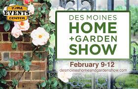 des moines home garden show 93 3 kioa