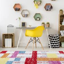 Shop Lr Home Whimsical Sliding Square Cream Red Kid Area Rug 3 6 X 5 6 3 6 X 5 6 Overstock 18220025