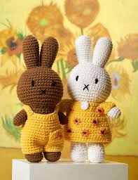 miffy vincent inspires many souls