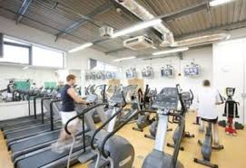 gyms with womens only area in northwood