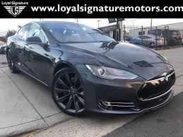 Used 2015 Tesla Model S 85D For Sale ...