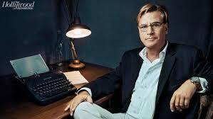 Aaron Sorkin Explains the Writing Process Behind 'Steve Jobs' | Hollywood  Reporter