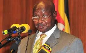 Image result for yoweri museveni children