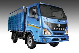 eicher trucks and buses unveils bs vi