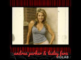 Lesley fera and Andrea Parker - YouTube