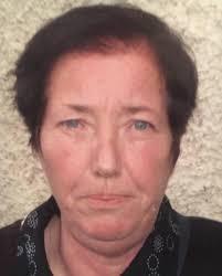 Death Notice of Margaret Smith (née Connolly)
