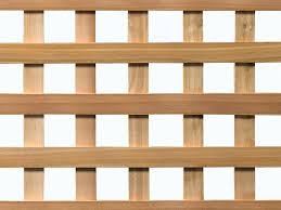 Square Lattice Panels