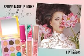 5 best spring makeup looks you ll love