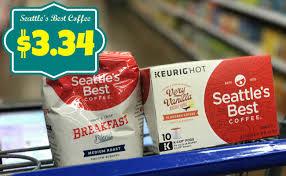 best coffee as low as 3 34 at kroger