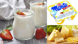 Bé mấy tháng ăn được váng sữa? Loại váng sữa nào là tốt nhất cho bé?