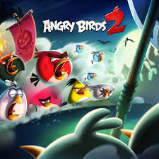Angry Birds 2 - Get spooky in an all-new Halloween update ...