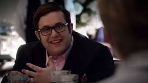 Five Things You Didn't Know about Ari Stidham