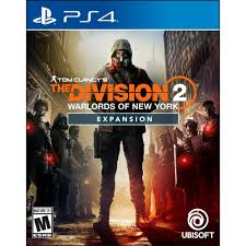Tom Clancy's The Division 2: Warlords ...