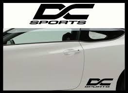 Sport Car Decals Dunia Belajar