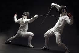 Fencing Synonyms Fencing Antonyms Merriam Webster Thesaurus