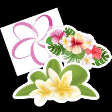 Intricate Flower Stickers Flower Car Decals Car Stickers
