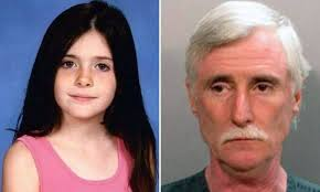 Cherish Perrywinkle: The Murder Of An 8-Year-Old Girl By Sex Offender  Donald James Smith, Who Also Kidnapped Her From A Walmart